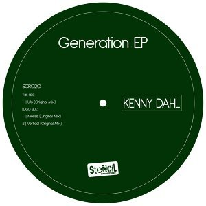 Kenny Dahl 歌手頭像
