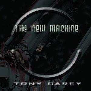 Tony Carey 歌手頭像
