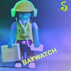 Baywatch アーティスト写真