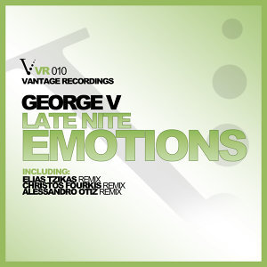George V 歌手頭像