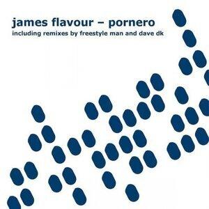James Flavour 歌手頭像