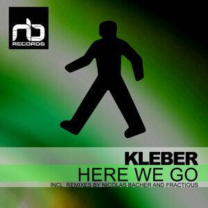Kleber 歌手頭像