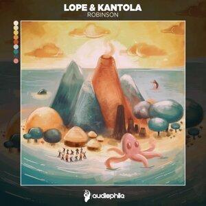 Lope & Kantola 歌手頭像