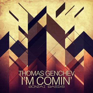 Thomas Genchev 歌手頭像
