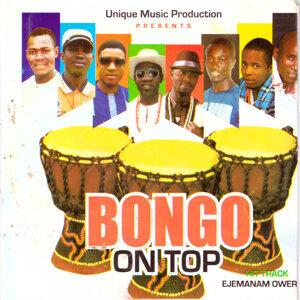 Bongo 歌手頭像