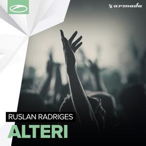 Ruslan Radriges 歌手頭像
