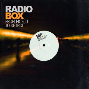 Radio Box 歌手頭像