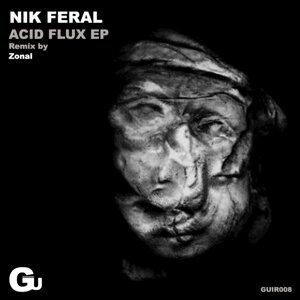 Nik Feral