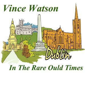 Vince Watson 歌手頭像
