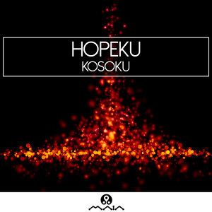 Hopeku 歌手頭像
