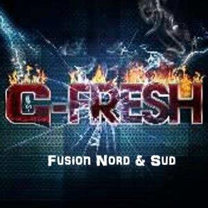 G-Fresh 歌手頭像