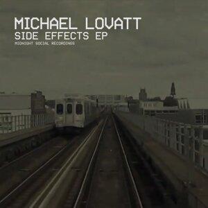Michael Lovatt
