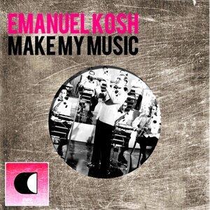 Emanuel Kosh 歌手頭像