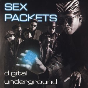 Digital Underground (數位地下會社)