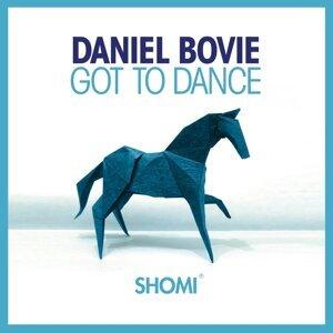 Daniel Bovie 歌手頭像