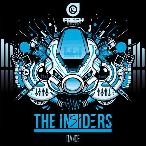 The Insiders 歌手頭像