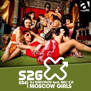 DJ Shevtsov