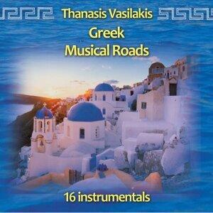 Thanasis Vasilakis 歌手頭像