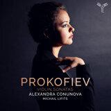 Alexandra Conunova, Michail Lifits