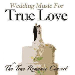 The True Romance Consort 歌手頭像