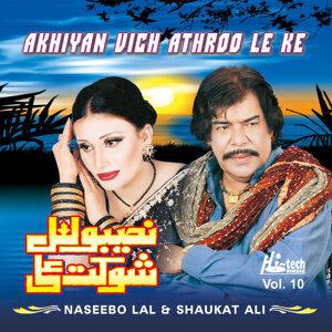 Shaukat Ali & Naseebo Lal 歌手頭像