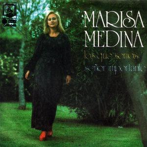 Marisa Medina 歌手頭像