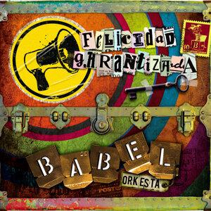 Babel Orkesta 歌手頭像