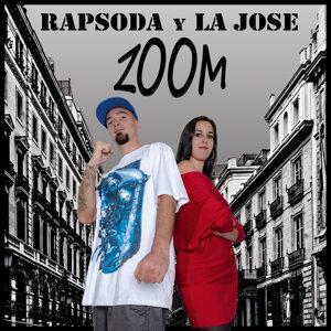 Rapsoda y La Jose 歌手頭像