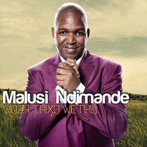 Malusi Ndimande 歌手頭像