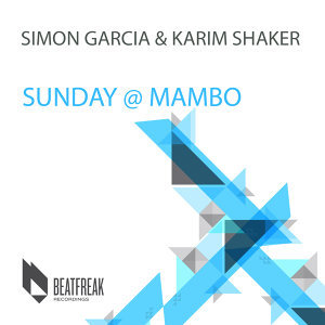 Simon Garcia|Karim Shaker 歌手頭像