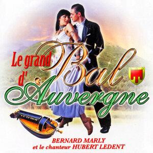 Bernard Marly,Hubert Ledent 歌手頭像