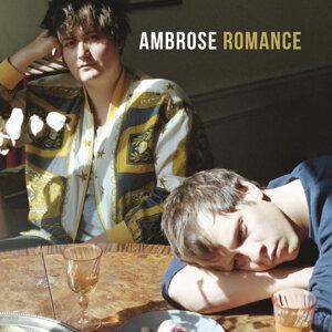 Ambrose 歌手頭像
