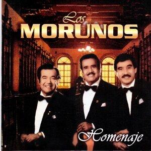 Los Morunos 歌手頭像