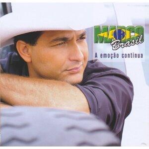 Marco Brasil 歌手頭像