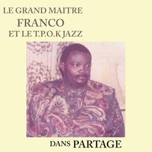 Le Grand Maitre Franco 歌手頭像