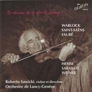 Roberto Sawicki 歌手頭像