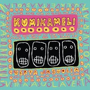 Kumikameli 歌手頭像