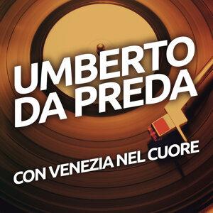 Umberto Da Preda