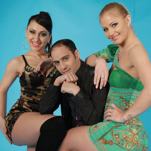 Mihaita Piticu, Elis Armeanca si Cristi Dorel 歌手頭像