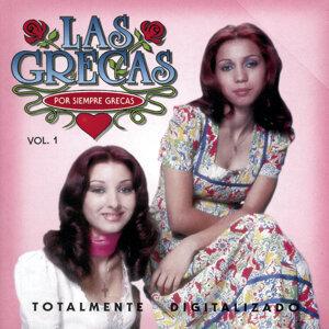 Las Grecas 歌手頭像