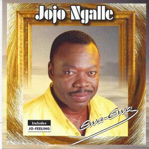 Jojo Ngalle 歌手頭像