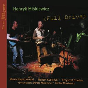 Henryk Miśkiewicz 歌手頭像