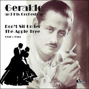 Geraldo 歌手頭像