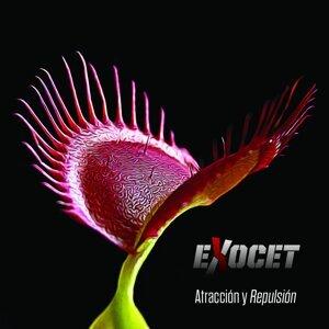 Exocet 歌手頭像