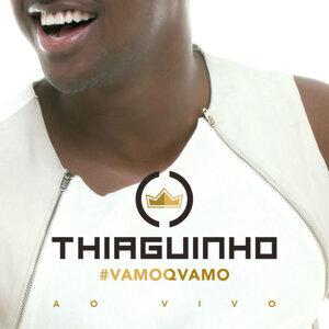 Thiaguinho 歌手頭像