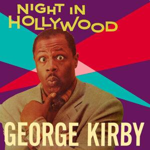 George Kirby 歌手頭像