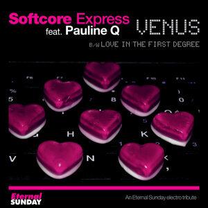 Softcore Express 歌手頭像