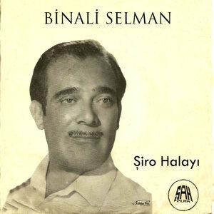 Binali Selman 歌手頭像
