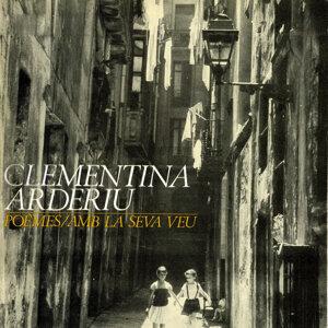 Clementina Arderiu 歌手頭像