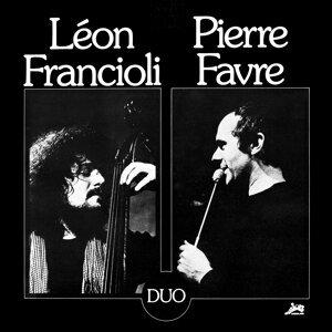 Léon Francioli,Pierre Favre 歌手頭像